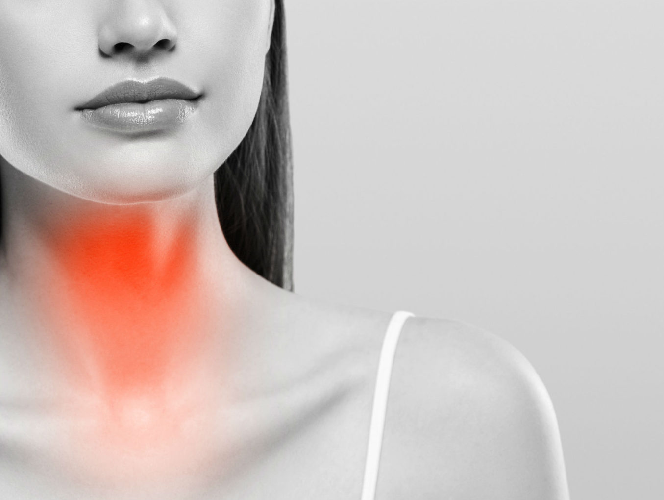 How To Deal With Hypothyroidism