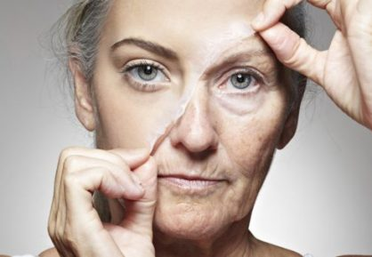 Natural Anti-Aging Secrets You Should Know