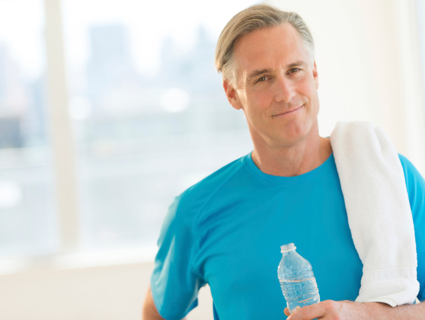 Testosterone therapy: Potential Benefits and Risks