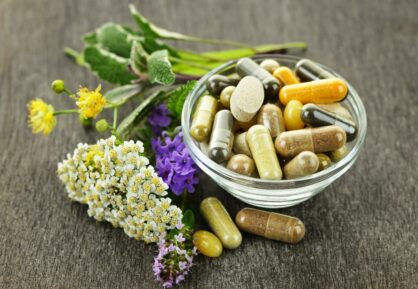 How Do Vitamins Affect Your Hormones?