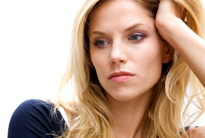 Is Hormonal Imbalance Making You Moody?