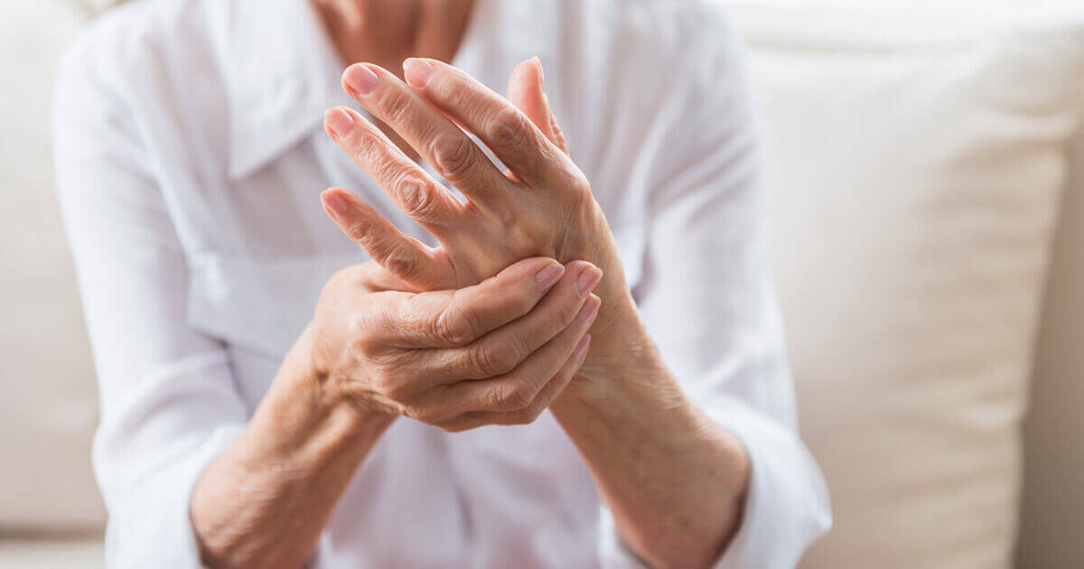Could Hormone Therapy Improve Arthritis?